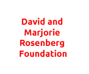 David and Marjorie Rosenberg Foundation