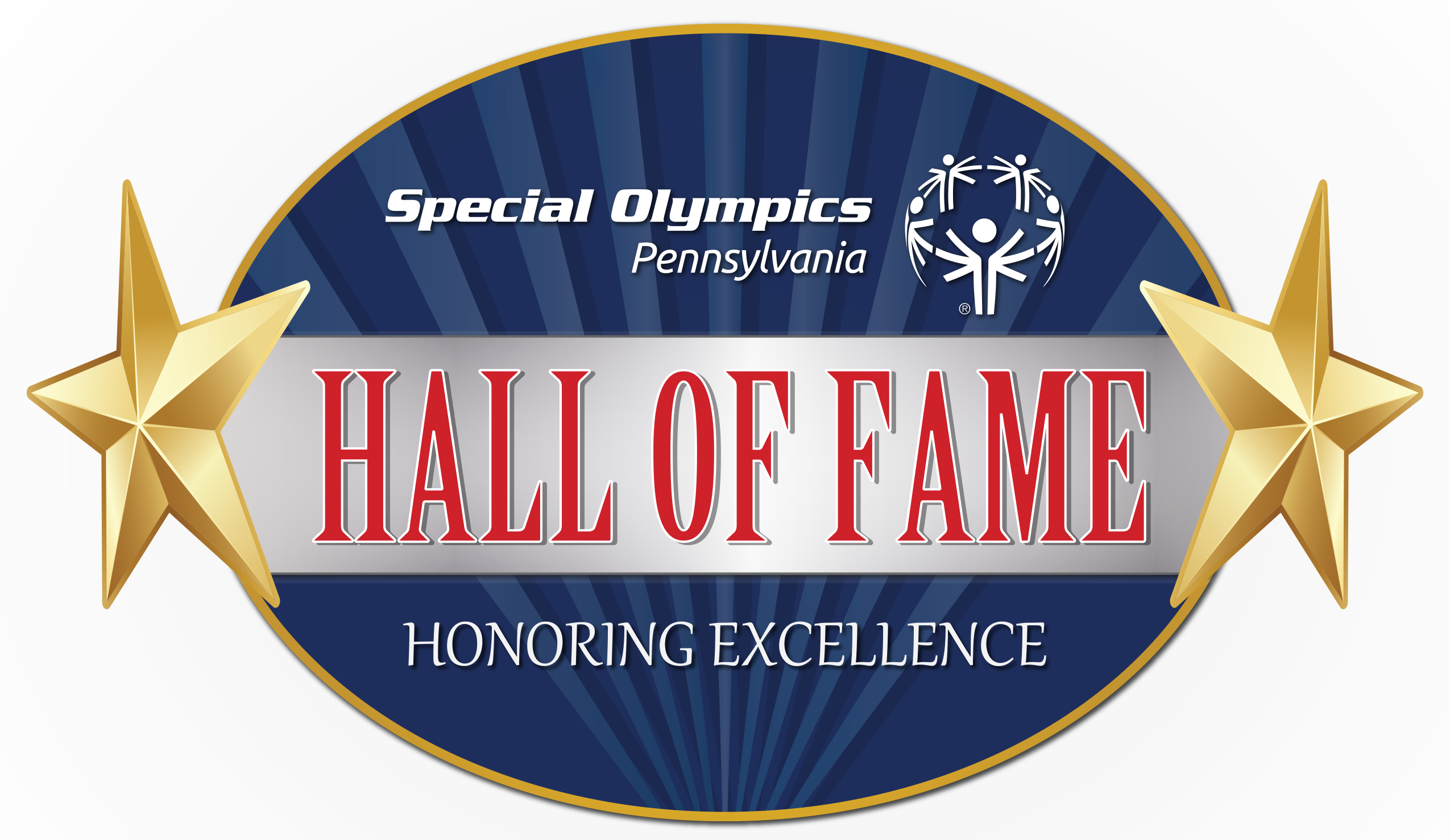 Hall Of Fame Logo Concept v4