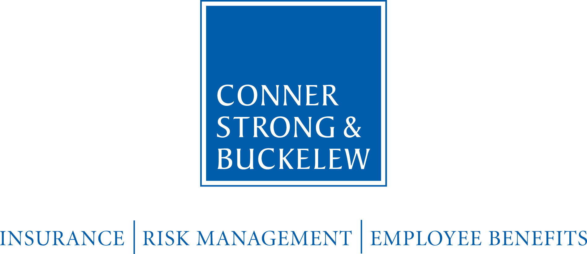 Conner Strong Buckelew Center Logo