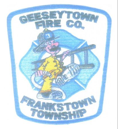 Geeseytown Fire Co