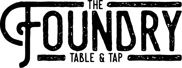 the foundry logo final