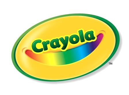 Crayola Oval Full Color -2