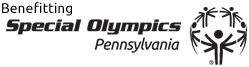 Benifitting Special Olympics of PA